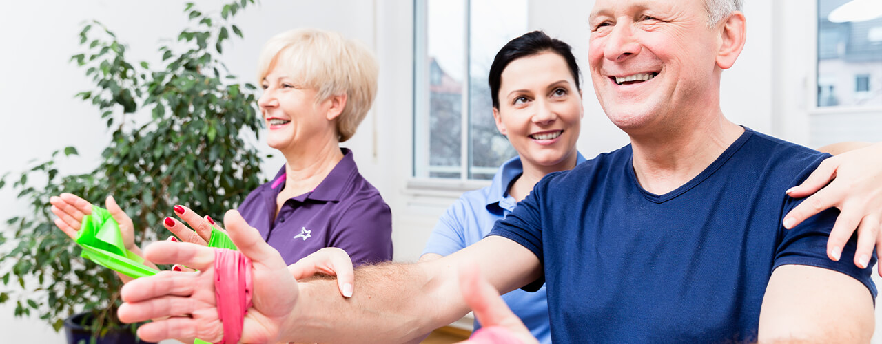 Wondering How You Can Reduce Your Joint Pain and Improve Your Mobility? Try Physical Therapy