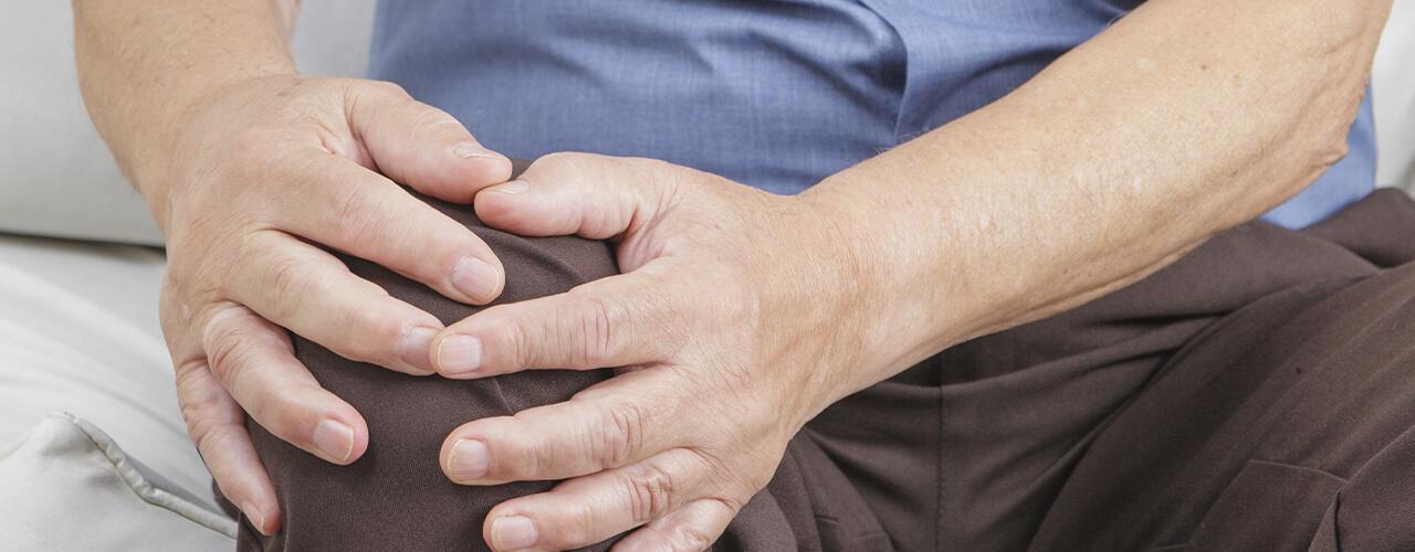 arthritis ahpc