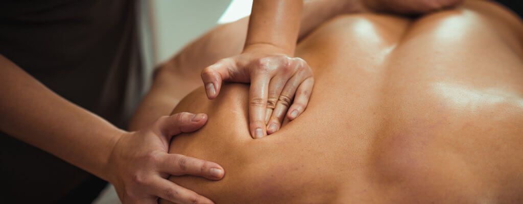 massage therapy ahpc