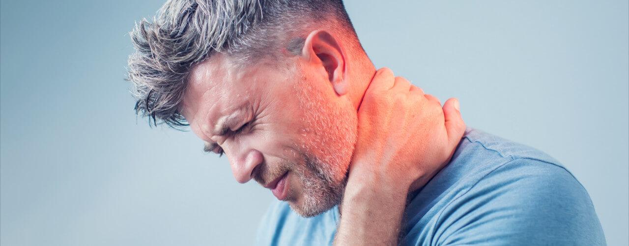 neck pain ahpc